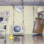 water damage restoration atlanta, water damage atlanta, water damage cleanup atlanta